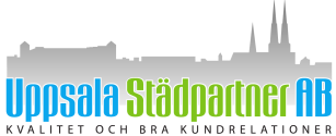 Uppsala Städpartner AB